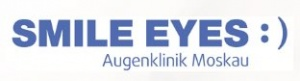 SMILE EYES Augenklinik Moskau